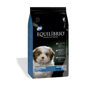 Concentrado-para-perro-EQUILIBRIO-Cachorros-Raza-Pequeña-Pollo---2kg