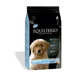 Concentrado-para-perro-EQUILIBRIO-Cachorros-Raza-Grande-Pollo---2kg