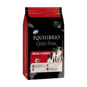 Concentrado-para-perro-EQUILIBRIO-Adultos-Raza-Mediana-Grain-Free---2kg