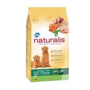 Concentrado-para-perro-NATURALIS-Adultos-Todas-las-Razas-Pollo---Vegetales---2kg