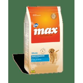 alimento perro TOTAL MAX Cachorros Pollo 8kg PUPPY