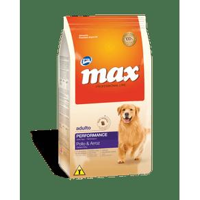 alimento perro TOTAL MAX Adultos Pollo 20kg