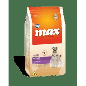 TOTAL MAX Adultos Mayores  Pollo 2kg