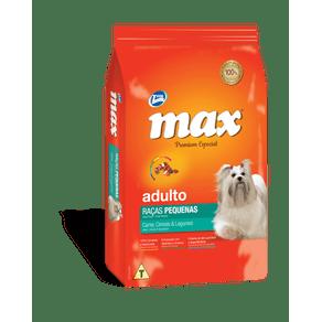 alimenti perro TOTAL MAX T Raza Pequeña Carne 2kg