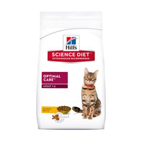 Concentrado-para-gato-OPTIMAL-CAREHILL-S-Adultos-Todas-las-Razas----7lb