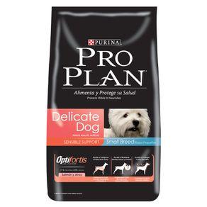 Concentrado-para-perro-DelicatePRO-PLAN-Adultos-Raza-Pequeña-Pollo---75kg