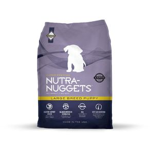 Concentrado-para-perro-Large-Breed-Nutra-Nuggets-Cachorros-Raza-Grande-Pollo---1kg