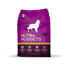 Concentrado-para-perro-lite-SeniorNutra-Nuggets-Adultos-MayoresTodas-las-Razas-Pollo---3kg