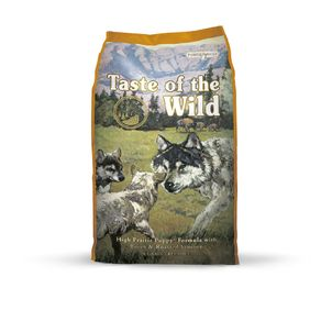 Concentrado-para-perroTASTE-OF-THE-WILD-Cachorros-Todas-las-Razas-HollisticoBisonte---30lb