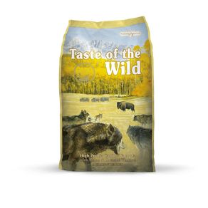 Concentrado-para-perroTASTE-OF-THE-WILD-Adultos-Todas-las-Razas-HollisticoBisonte---1kg