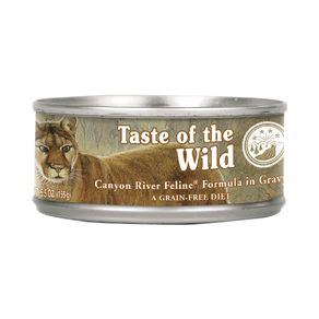 Concentrado-para-gato-CANYON-RIVER-TASTE-OF-THE-WILD-Adultos-Todas-las-Razas-HollisticoSalmon----3oz