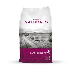 Concentrado-para-perro-Lamb---RiceDIAMOND-NATURALS-Cachorros-Raza-Grande-Cordero---6lb