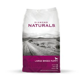Concentrado-para-perro-Lamb---RiceDIAMOND-NATURALS-Cachorros-Raza-Grande-Cordero---40lb