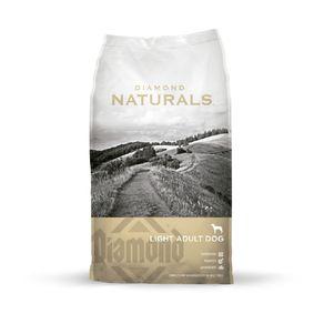 Concentrado-para-perro-Lite-Lamb---Rice-DIAMOND-NATURALS-Adultos-MayoresRaza-Grande-Cordero---05lb