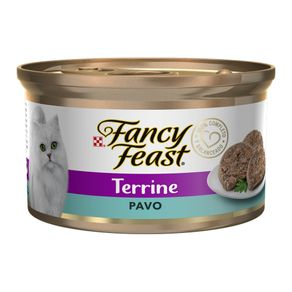 Snacks-para-gato-FANCY-FEAST-Terrine-PavoPURINA-Pavo---85gr