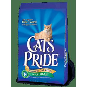 Arena-para-gato-Natural-Cats-Pride-4.5Kg
