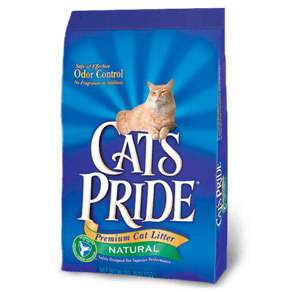 Arena-para-gato-Natural-Cats-Pride-9Kg