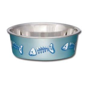 Comederos-para-gato-Comedero-Expression-Pez-Azul-Loving-Pets-