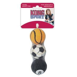 Juguetes-para-perro-Sports-Balls-Pelota-Medium-X3-Kong-