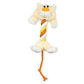 Juguetes-para-perro-Tiny-Dog-Peluche-Lazo-Heads-N-Tails-Surtido-Hartz-
