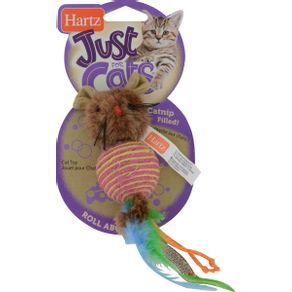 Juguetes-para-gato-Just-For-Cats-Raton-Roll-About-Hartz-