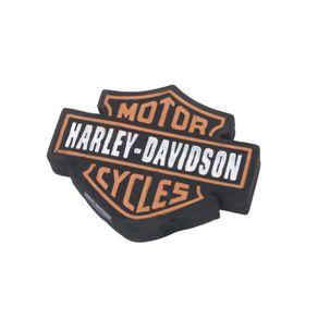 Juguetes-para-perro-Latex-Logo-Harley-Davidson-