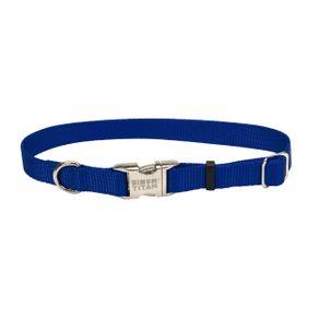Collares-para-perro-Titan-Azul-Collar-Small-5-8--Coastal-Pet-