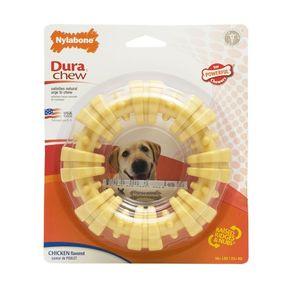 Juguetes-para-perro-Power-Chew-Ring-Giant-Pollo-Nylabone-