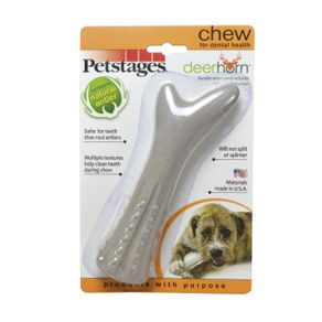 Juguetes-para-perro-Deerhorn-Medium-Petstages-