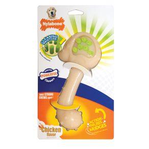 Juguetes-para-perro-Power-Chew-Bristles-Dental-Hedgehog-Small-Pollo-Nylabone-