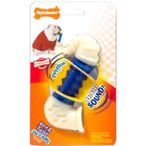 Juguetes-para-perro-Power-Chew-Saxobone-Small-Nylabone-