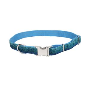 Collares-para-perro-Brillante-Azul-Collar-Large-1--Coastal-Pet-