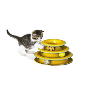 Rascadores-y-Gimnasios-para-gato-Gimnasio-Mini-Torres-Petstages-