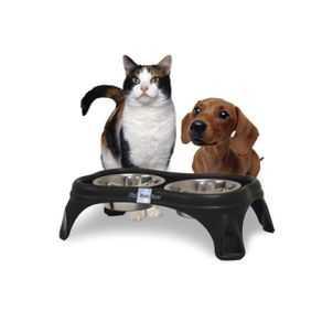 Comederos-para-perro-Comedero-Doble-Elevado-Hueso-4--Our-Pets-