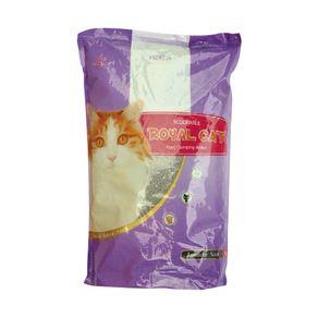 Arena-para-gato-Scoopable-Bolsa-Con-Olor-A-Lavanda--Rosada--Royal-Cat-4.5Kg