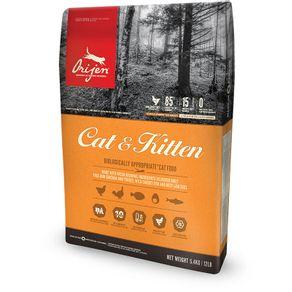 Alimento-para-perro-Cat-y-Kitten-ORIJEN-Cachorros-Todas-las-Razas-hollistico-Pollo-5.45kg