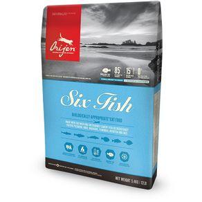 Alimento-para-perro-Six-Fish-Cat-ORIJEN-Todas-Todas-las-Razas-hollistico-Pescado-1.8kg