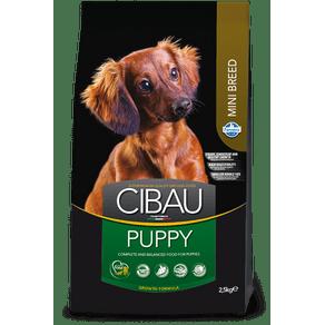 Alimento-para-perro-PUPPY-MINI-BREED-CIBAU-Cachorros-Raza-Pequena-Pollo-3kg