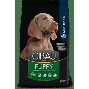 Alimento-para-perro-PUPPY-MAXI-BREED-CIBAU-Cachorros-Raza-Grande-Pollo-25kg
