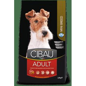 Alimento-para-perro-ADULT-MINI-BREED-CIBAU-Adultos-Raza-Pequena-Pollo-15kg