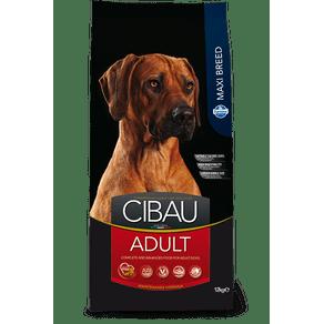 Alimento-para-perro-ADULT-MAXI-BREED-CIBAU-Adultos-Raza-Grande-Pollo-25kg