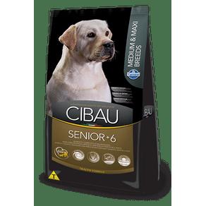 Alimento-para-perro-SENIOR-MED-y-MAXI-BREED-CIBAU-Adultos-Mayores-Raza-Mediana-Pollo-12kg