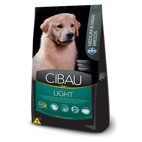 Alimento-para-perro-LIGHT-MED-y-MAXI-BREED-CIBAU-Todas-Raza-Mediana-Light-12kg