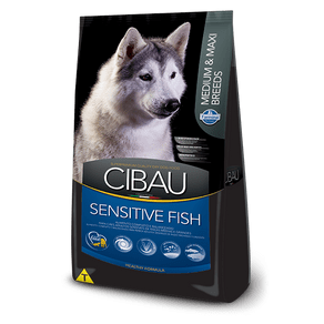 Alimento-para-perro-SENSITIVE-FISH-MED-y-MAXI-BREED-CIBAU-Todas-Raza-Mediana-Pescado-12kg