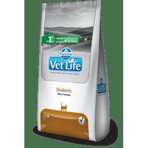 Alimento-para-perro-FELINE-DIABETIC-VET-LIFE-Todas-Todas-las-Razas-Diabetis-Pollo-2kg