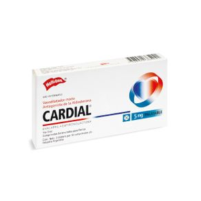 Cardioprotector-Cardial-B-5Mg-20Comp-Holliday