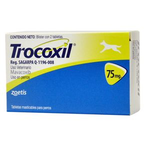 Medicamento-Trocoxil-Tab-75Mg-Zoetis