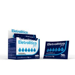 Nutraceutico-Electrolitico-Pet-10G-Vetnil