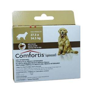 Antiparasitarios-Externos-Comfortis-Perros-De-273-Kilos---Gatos-De-545-Kilos-Elanco