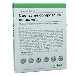 Homeopaticos-Coenzyme-Compositum-Ad-Us.-Vet.-Cj.-5-Ampollas-X-5-Ml-Heel